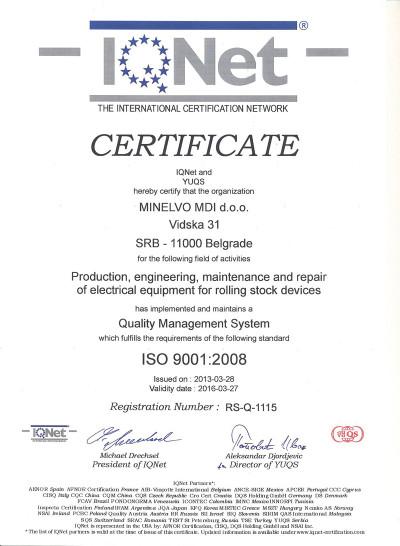 ISO-9001-MINELVO-MDI-IQNET